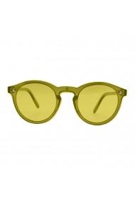 Ochelari Ocean Sunglasses 75009-6_MILAN_TRANSPARENTYELLOW