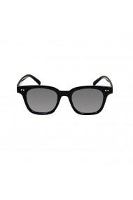 Ochelari Ocean Sunglasses 18114-4_SOHO_SHINYBLACK-SMOKE