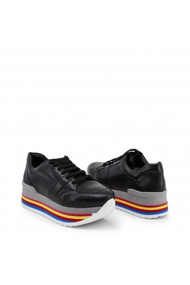 Pantofi sport Ana Lublin FELICIA_NERO negru