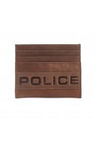 Portofel Police PT288257-2_brown maro
