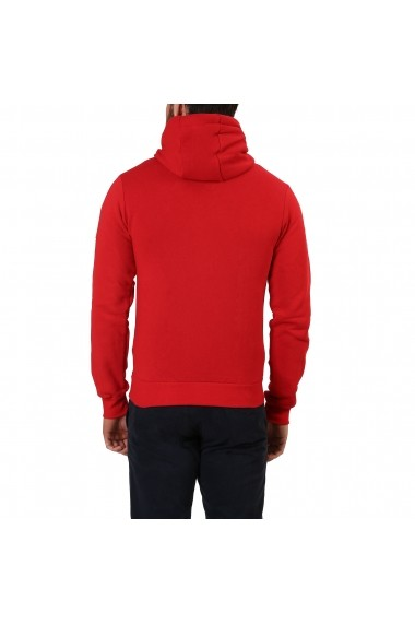 Hanorac Geographical Norway Filliam_man_red rosu