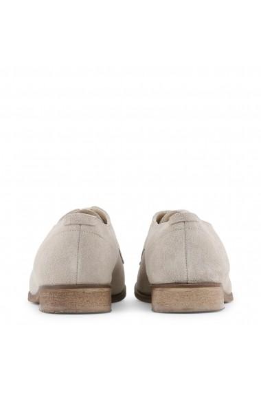 Pantofi Arnaldo Toscani 1097722D CASTORO Gri