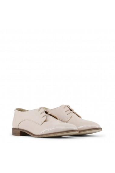Pantofi Arnaldo Toscani 1097722D VANIGLIA Crem