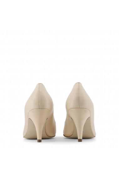 Pantofi cu toc Arnaldo Toscani 7181101_NATURALE