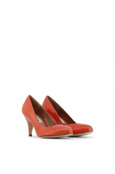 Pantofi cu toc Arnaldo Toscani 7181101_CILIEGIA