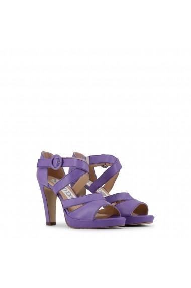 Sandale cu toc Arnaldo Toscani 8035534_VIOLET
