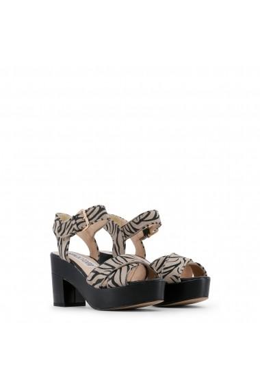 Sandale cu toc Arnaldo Toscani 8074101_ANFORA