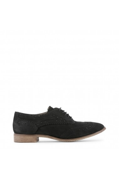 Pantofi Arnaldo Toscani 1097531_NABUK_NERO negru