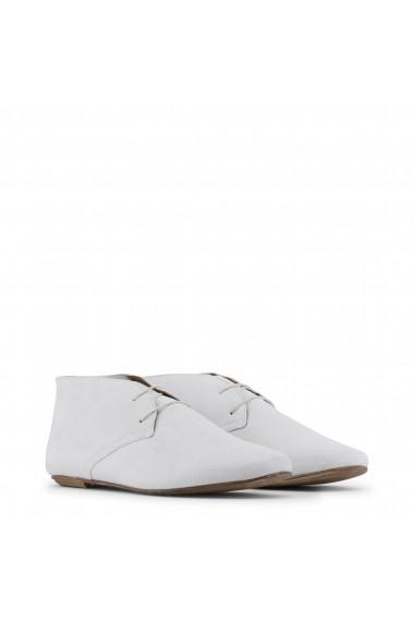 Pantofi Arnaldo Toscani 1119100_BIANCO alb