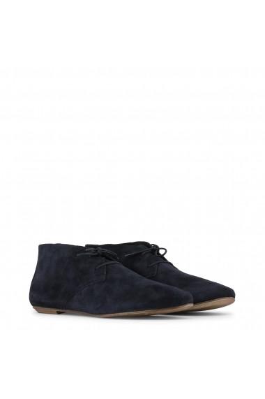 Pantofi Arnaldo Toscani 1119100_BLU albastru