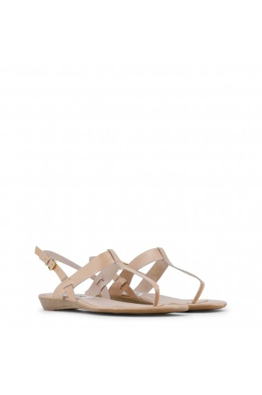 Sandale plate Arnaldo Toscani 184902 SKIN