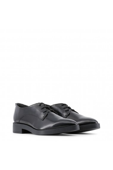 Pantofi Arnaldo Toscani 2141106_NERO negru