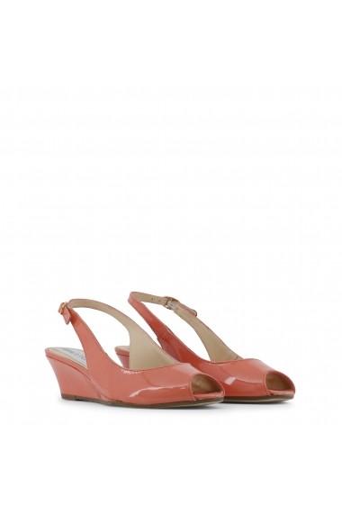 Sandale cu toc Arnaldo Toscani 4104101_ROSA roz