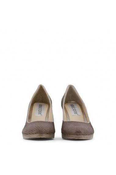 Pantofi cu toc Arnaldo Toscani 7129K631_CIGAR