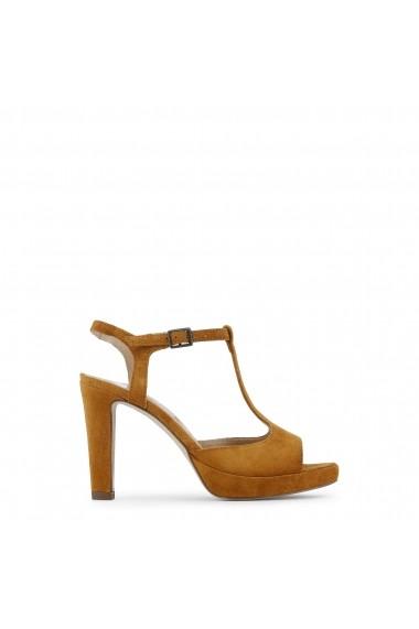 Sandale cu toc Arnaldo Toscani 8010507_AMBRA