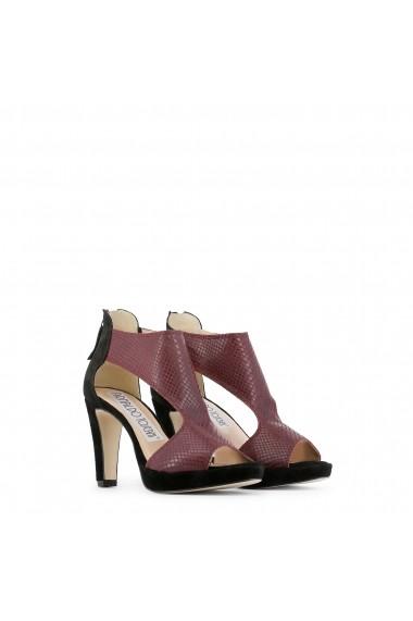 Sandale cu toc Arnaldo Toscani 8035720_FRAGOLINO
