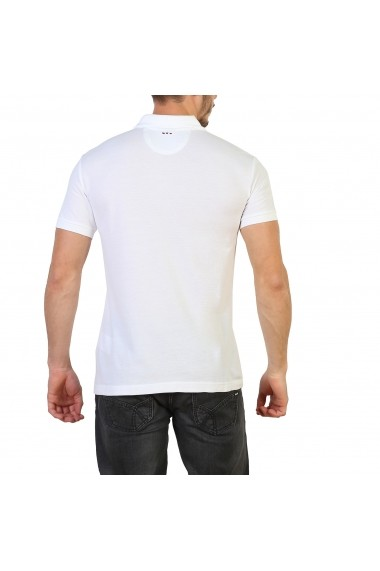 Tricou Napapijri N0YHDX002 alb