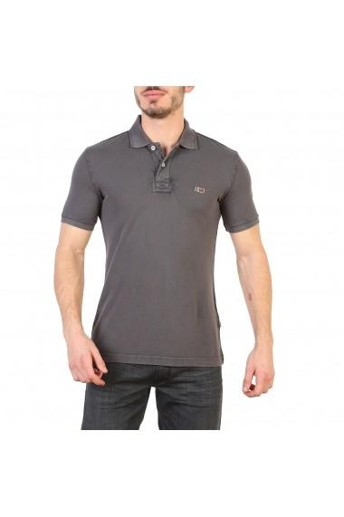 Tricou Napapijri N0YHDXH74 maro