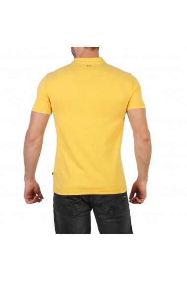 Tricou Napapijri N0YHQKYA1 galben