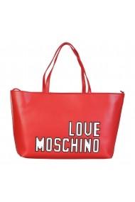 Geanta Love Moschino JC4067PP15LH_0500 rosu