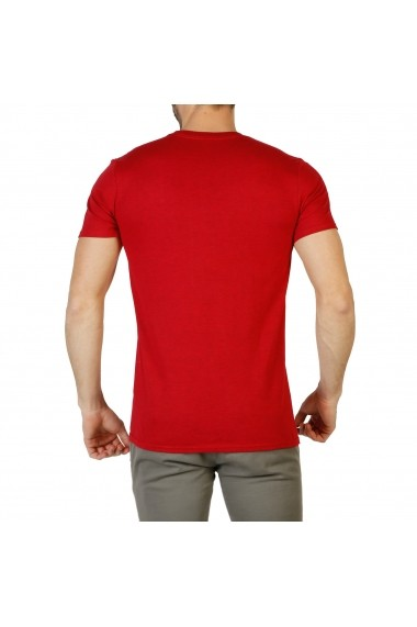 Tricou Marvel RFMTS956_ANTIQUE-CHERRY-RED