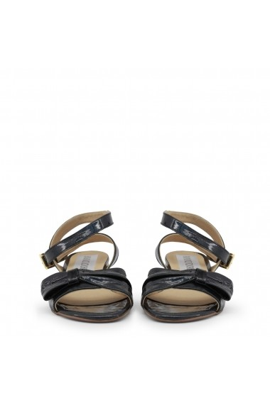 Sandale cu toc Arnaldo Toscani 3280302_NERO negru