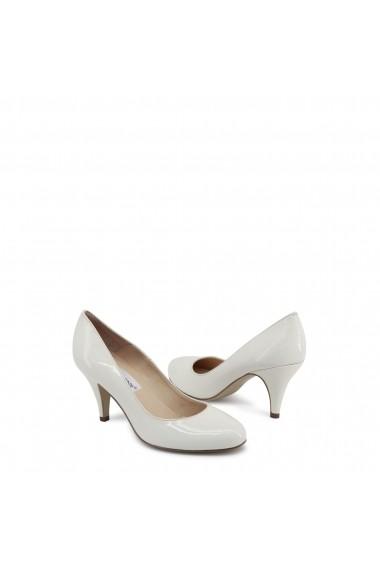 Pantofi cu toc Arnaldo Toscani 7181101 AVORIO