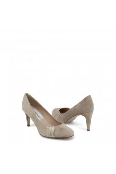 Pantofi cu toc Arnaldo Toscani 7233400 TAUPE