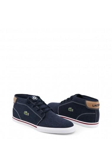 Pantofi sport Lacoste 735CAM0001_AMPTHILL_NAVY bleumarin