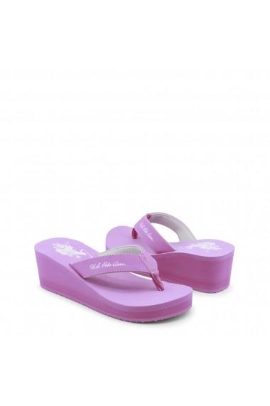 Papuci U.S. Polo ASSN. CHANT4199S8_Y1_FUX Roz
