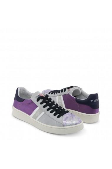 Pantofi sport U.S. Polo ASSN. ERYN4189S8_ST1_VIO-LIGR