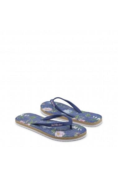 Papuci U.S. Polo ASSN. FEMMS4202S8_G1_BLU
