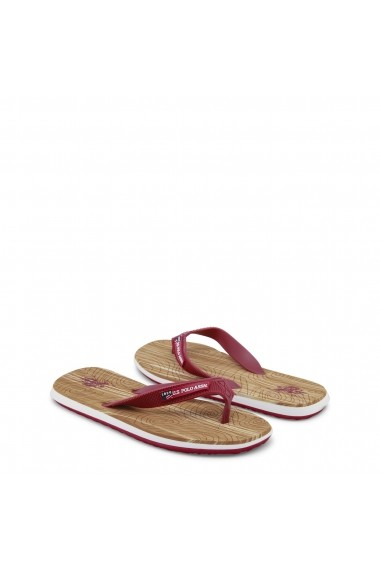 Papuci U.S. Polo ASSN. FLINT4055S8_G1_RED