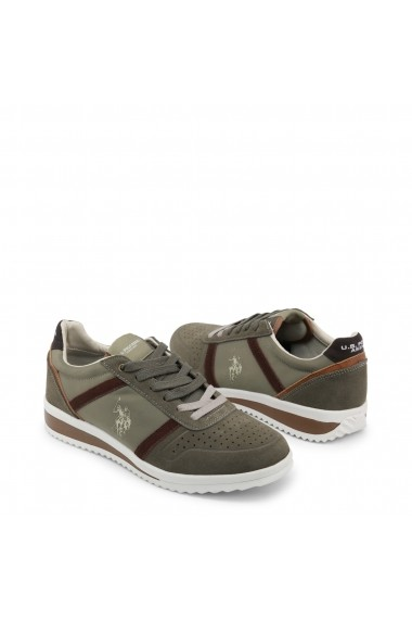 Pantofi sport U.S. Polo ASSN. FLOYD4045S8_LT1_GRE