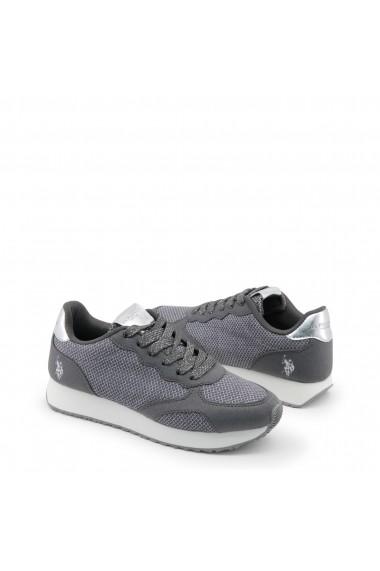 Pantofi sport U.S. Polo ASSN. FREMY4218S8_TY2_DKGR