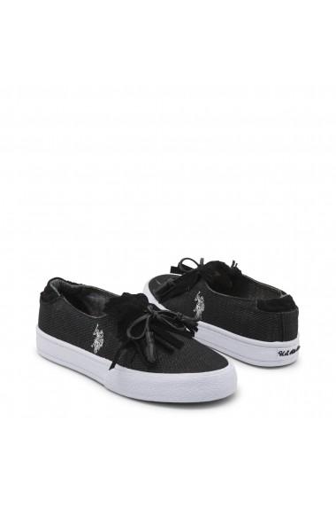 Pantofi sport U.S. Polo ASSN. GALAD4128S8_T1_BLK