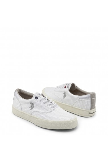 Pantofi sport U.S. Polo ASSN. GALAD4130S8_T1_WHI