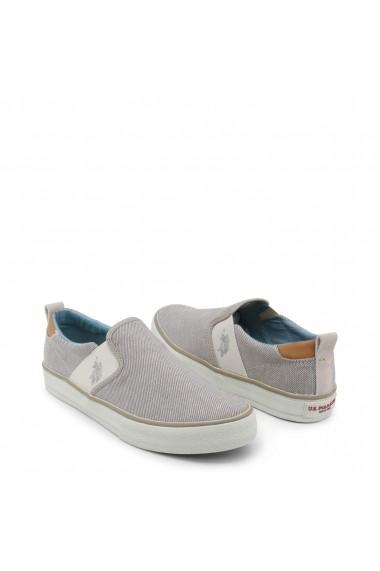 Pantofi sport U.S. Polo ASSN. GALAN4129S8_T1_BEI