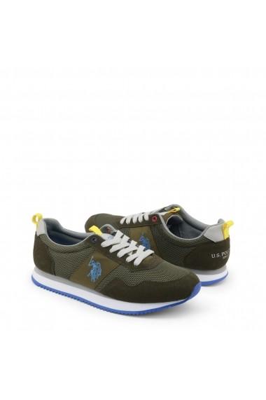 Pantofi sport U.S. Polo ASSN. NOBIL4226S8_HN1_MILG