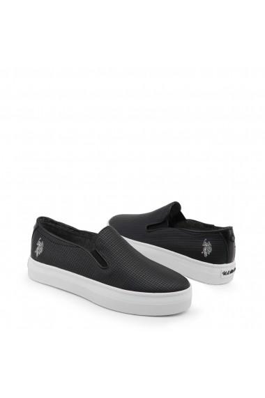 Pantofi sport U.S. Polo ASSN. TRIXY4155S7_YL3_BLK