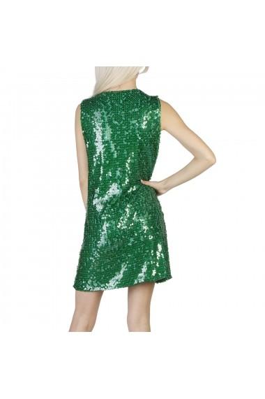 Rochie de zi Imperial AWY0VOI_1705_VERDE verde