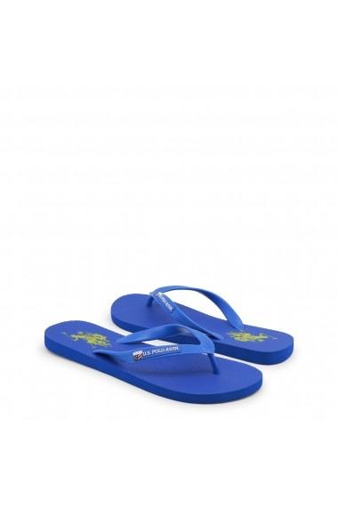 Papuci U.S. Polo ASSN. VAIAN4209S7_G3_BLU