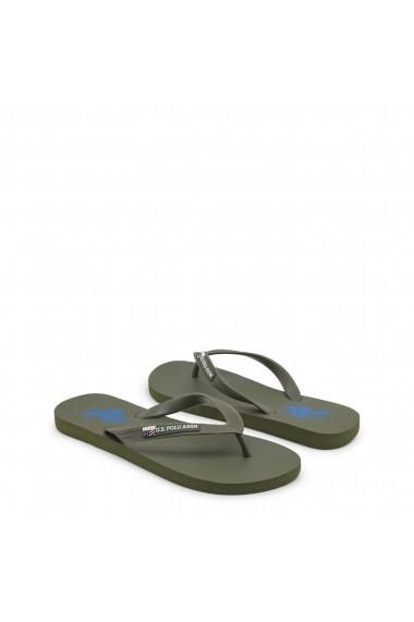 Papuci U.S. Polo ASSN. VAIAN4209S7_G3_MILG Verde