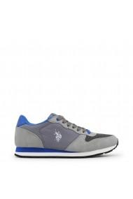 Pantofi sport U.S. Polo ASSN. WILYS4181W7_YT1_GREY-LIBL