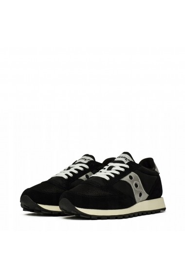 Pantofi sport Saucony JAZZ_S70368_10_NERO-ARGENTO