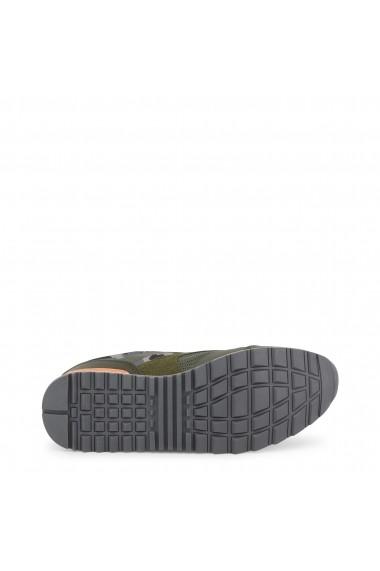 Pantofi sport Dunlop 35363 103 KAKI Print