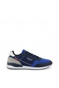 Pantofi sport Dunlop 35356_3_AZZURRO Albastru