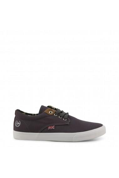 Pantofi sport Dunlop 35379_19_GRIGIO Gri