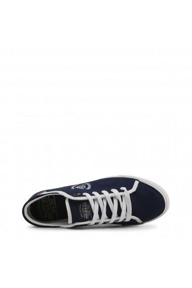 Pantofi sport Dunlop 35173_107_MARINO Albastru
