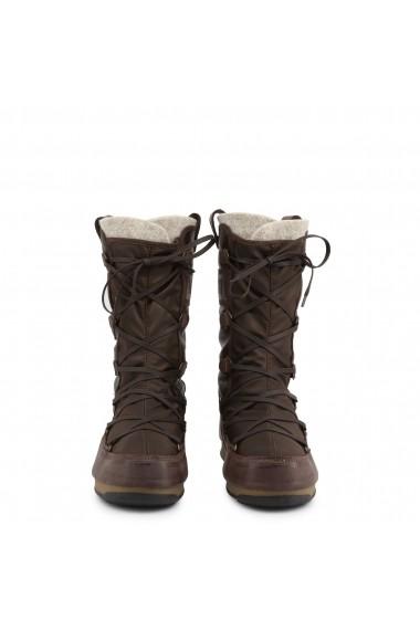 Cizme Moon Boot 24004000-001 Verde